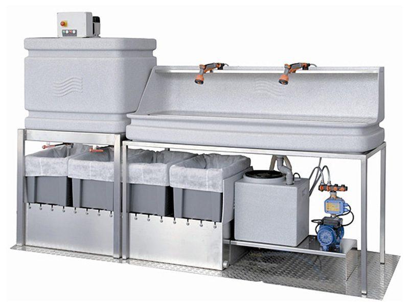 AC400 Trivec Eco Solutions