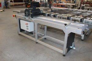 Belt Conveyor Trivec Producthandling