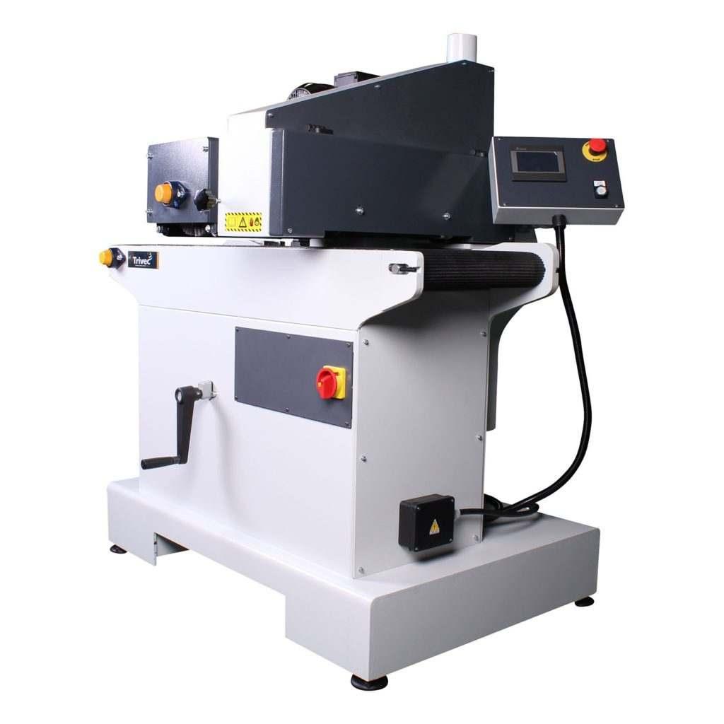 CC400B1 Crosscutter Trivec Surface Solutions