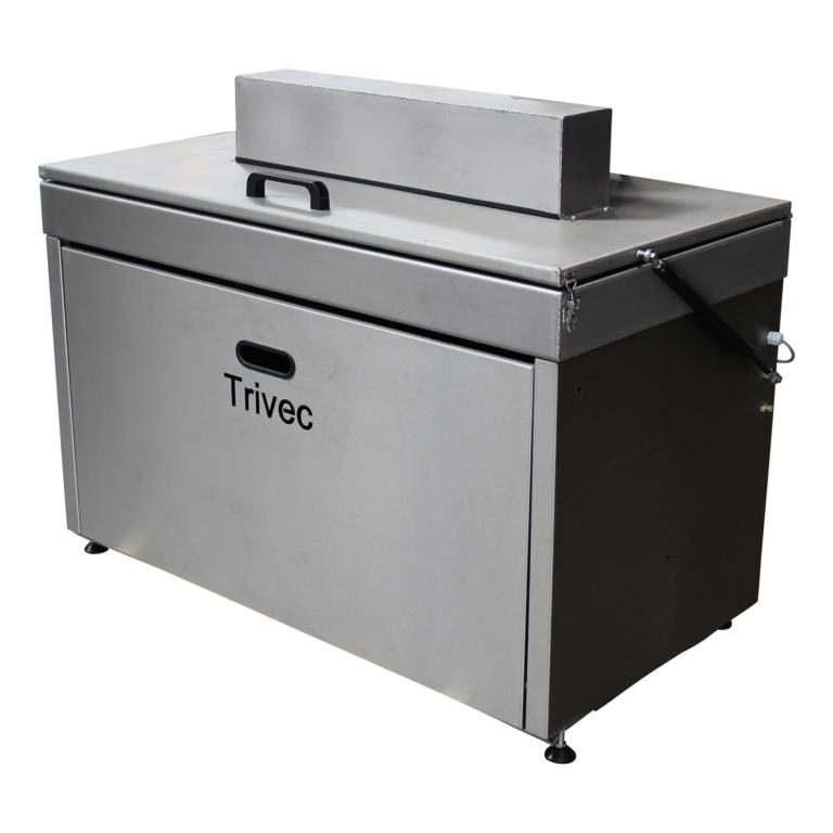 PAD-600 Washingmachine Trivec Eco Solutions