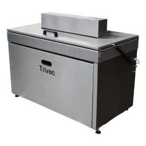 PAD 600 Washingmachine Trivec Eco Solutions