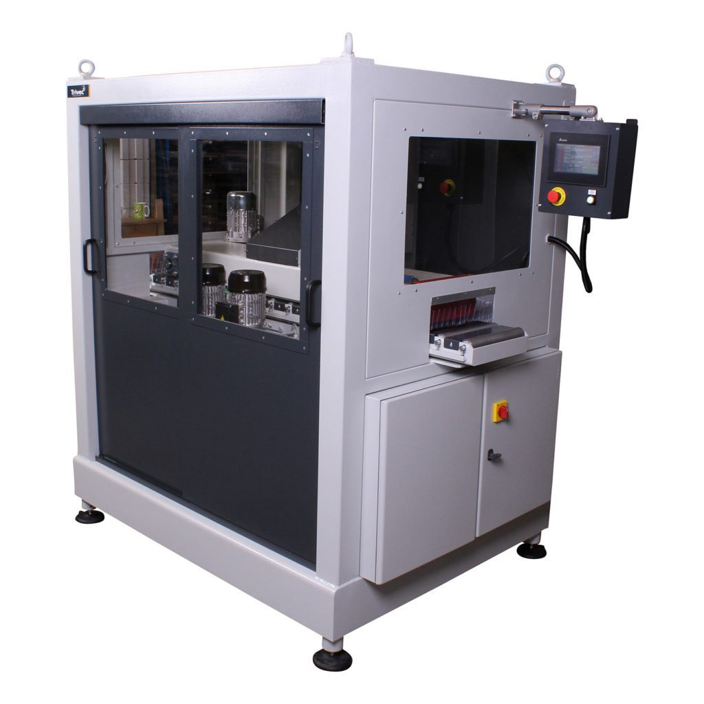 SCR270 Scraper Trivec Surface Solutions