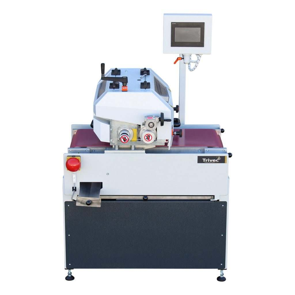 TRV450C Experience Single Coater Trivec Coating Solutions