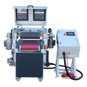 TRV450C Premium Single Coater Trivec Coating Solutions
