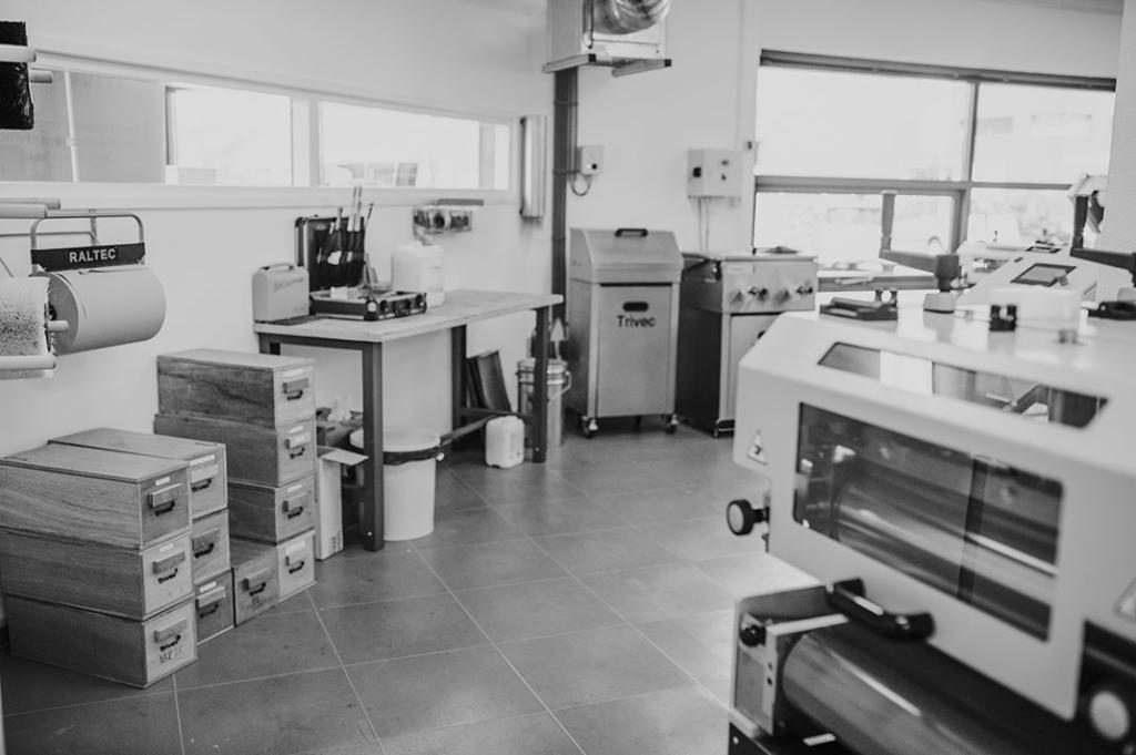 Trivex Experience Lab