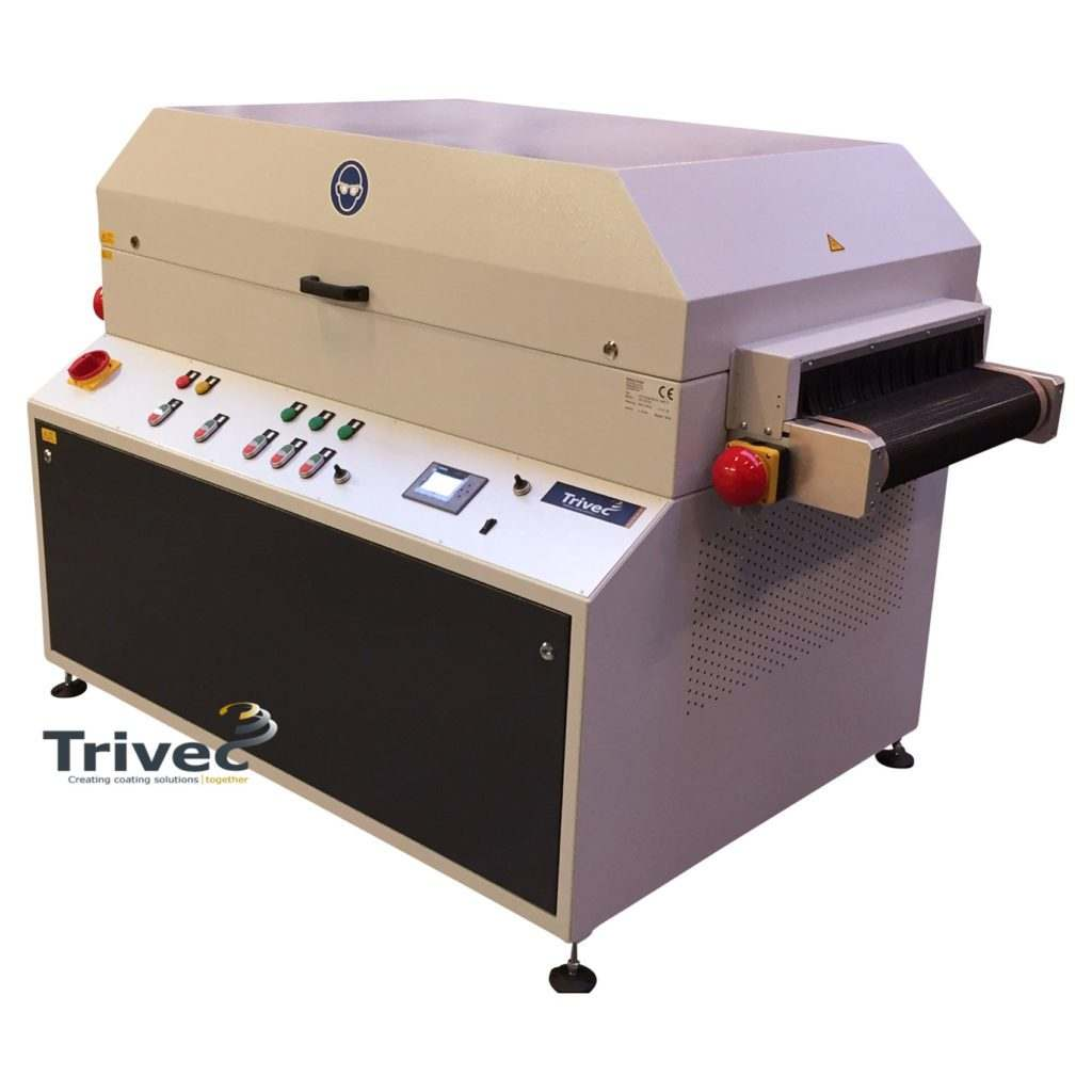 UV450L2W120 Dryer Trivec Drying Solutions