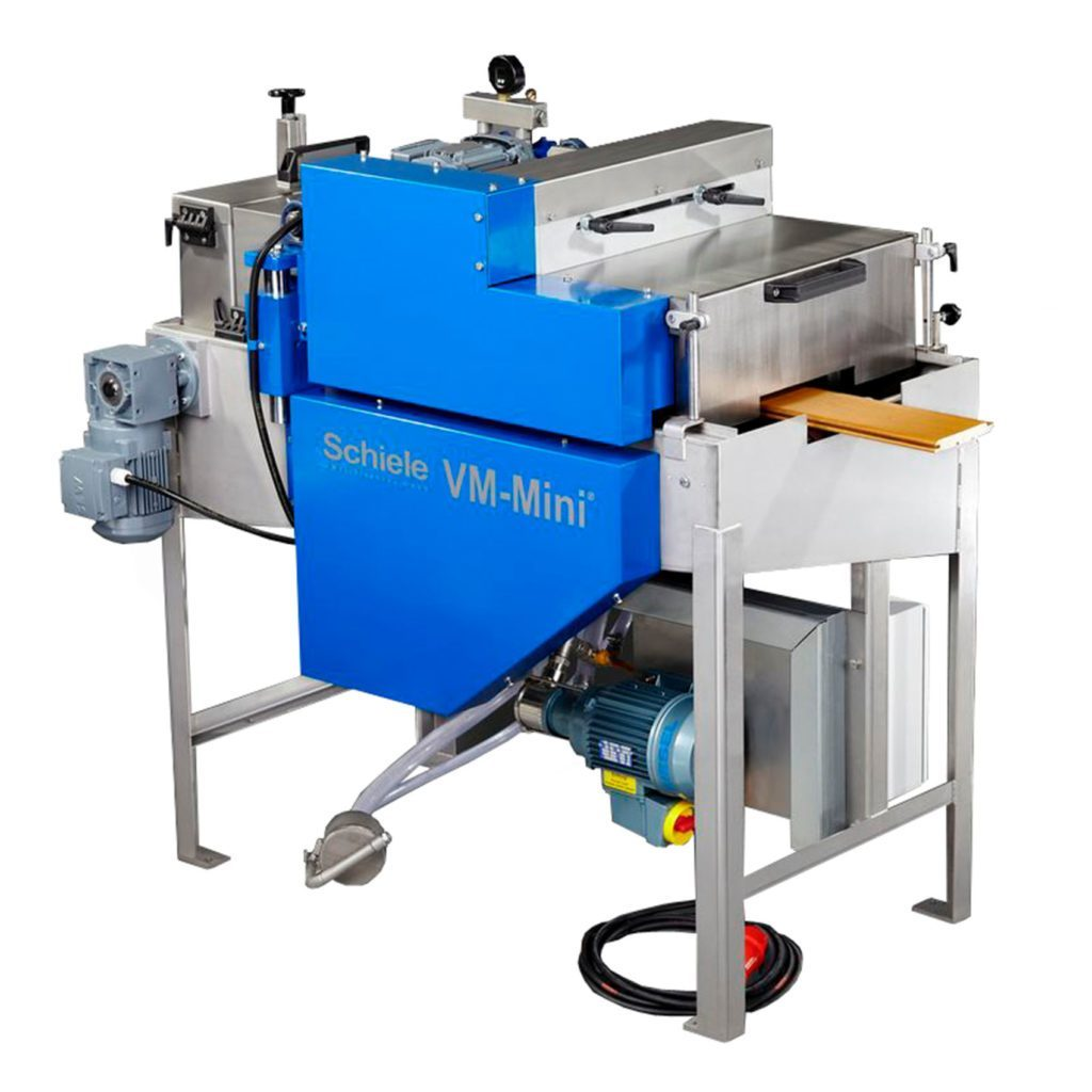 VM-Mini Trivec Coating Solutions