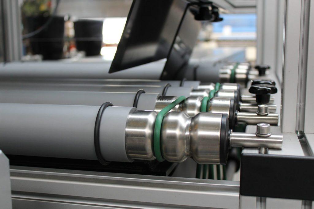 Trivec (Reactive) Stain Sprayer TRV400SPR Trivec Coating Solutions