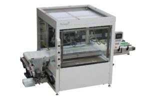 Bandspuitmachine Trivec Coating Solutions 1 1