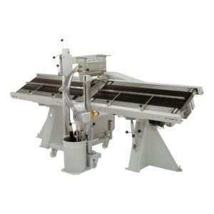 Dynamics B2400 kantelbare lakgietmachine1568031435898