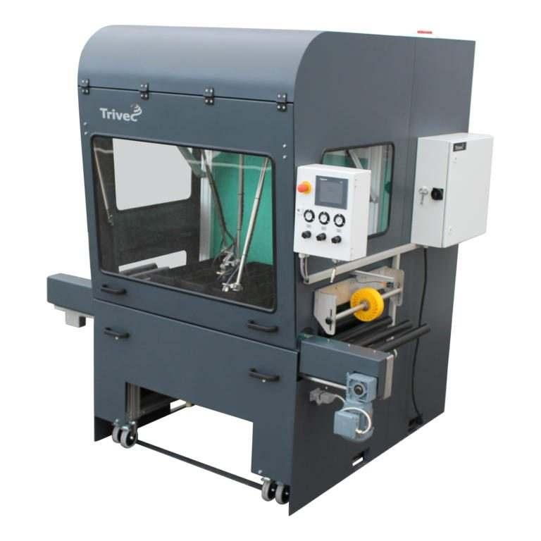TMC400QS Spraymachine Trivec Coating Solutions (1)