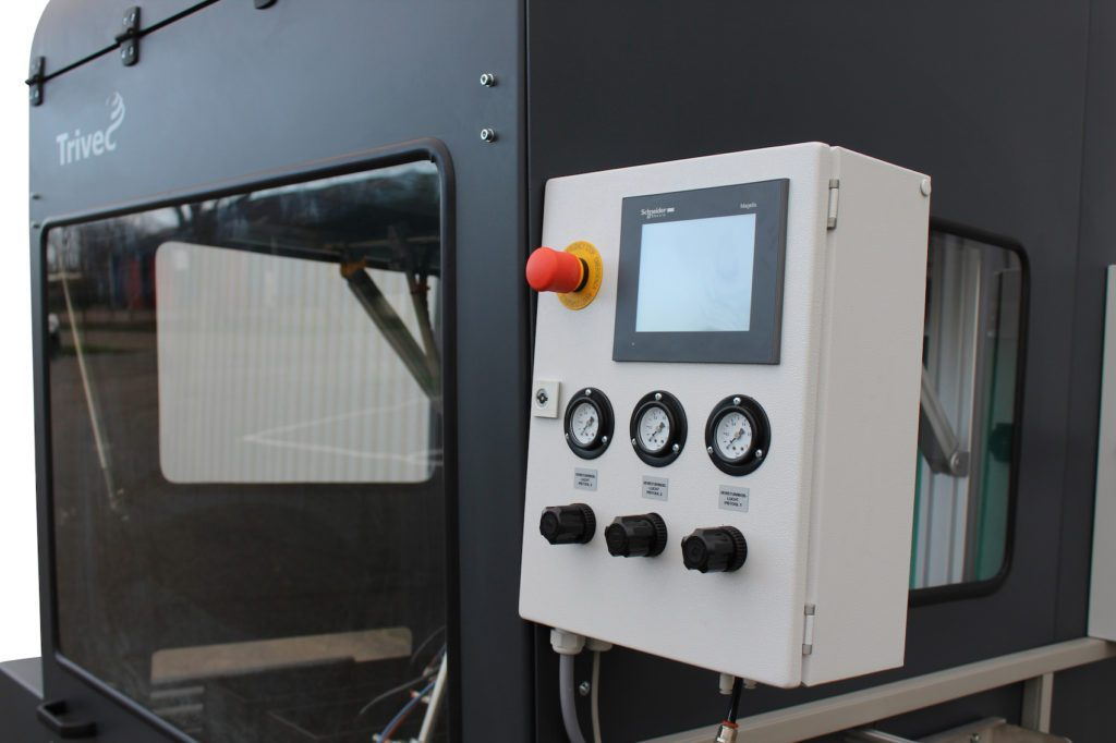 TMC400QS Spraymachine Trivec Coating Solutions (3)