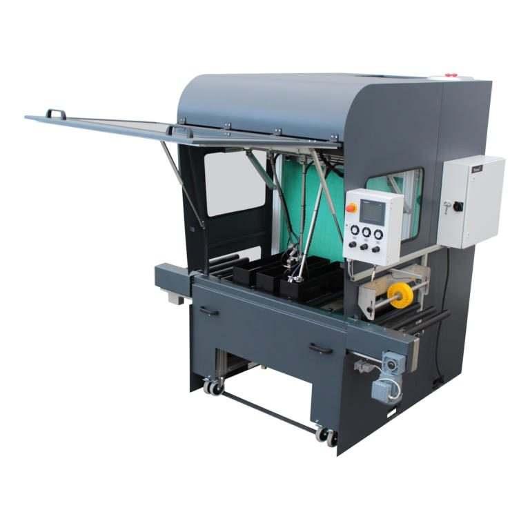 TMC400QS Spraymachine Trivec Coating Solutions (5)