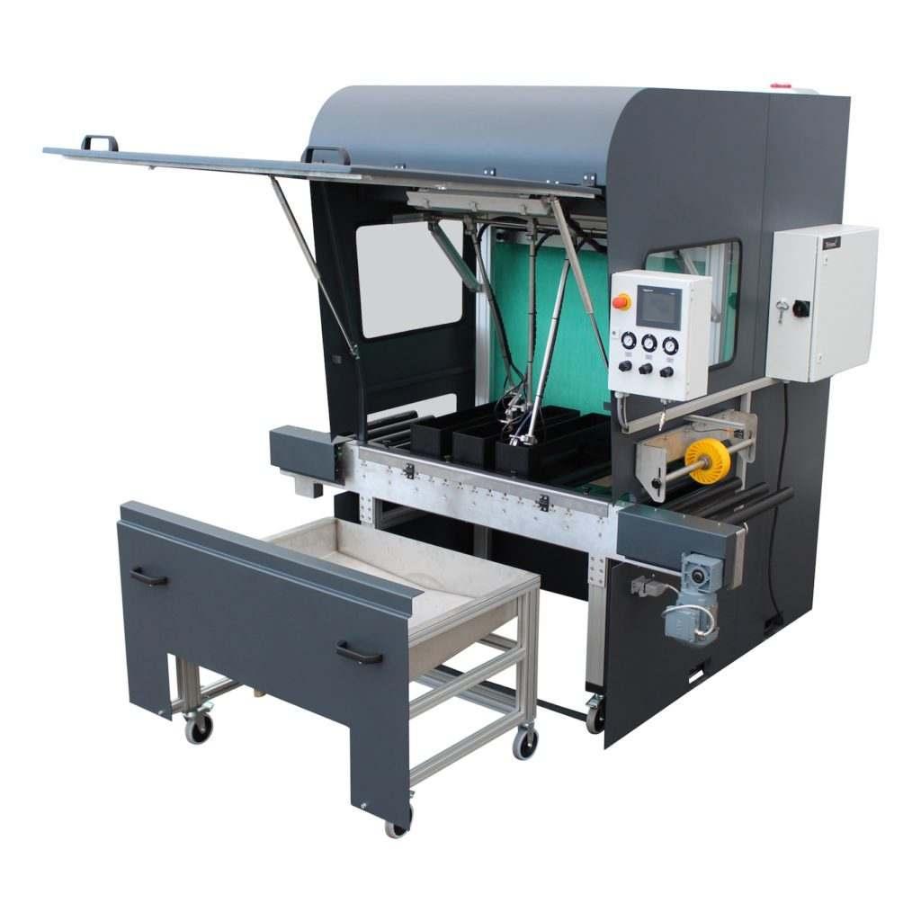 TMC400QS Spraymachine Trivec Coating Solutions (6)
