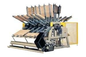 Trivec Rotor Glue Press 1