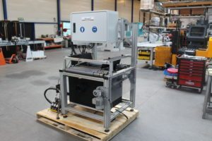 Reactive Stain Sprayer SPR4001P2N Trivec Occasions 2