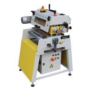 Roller coater TRV450S-B-4