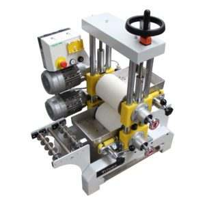 GDT Double Sided Gluing machine 5